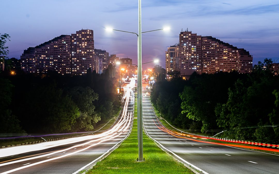 Is LED the holy grail for street lighting or unfit for purpose?